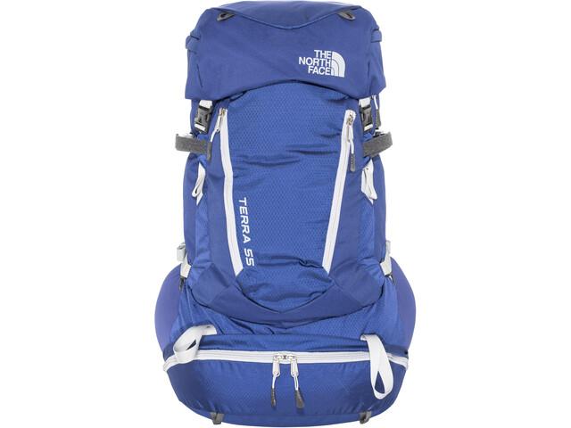 8d3890cfed6 The North Face Terra 55 rugzak Dames blauw l Online outdoor shop ...